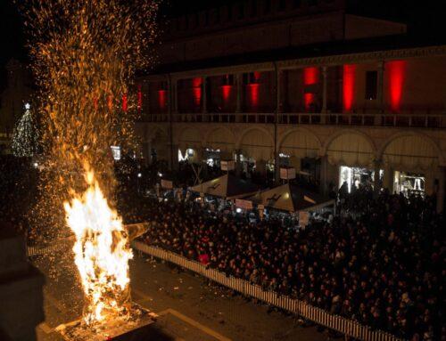 Nott de Bisò: tutto pronto per la grande festa del Niballo
