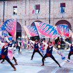 Il Niballo arriva in Austria: trasferta europea per il Gruppo sbandieratori e musici