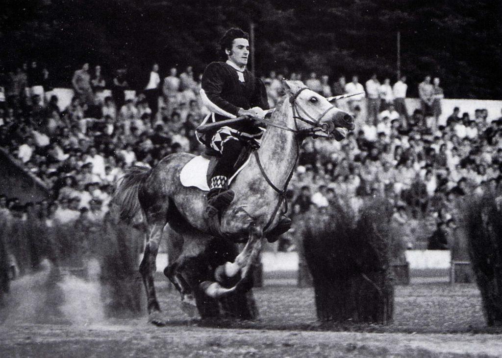 Gian Franco Ricci 1971