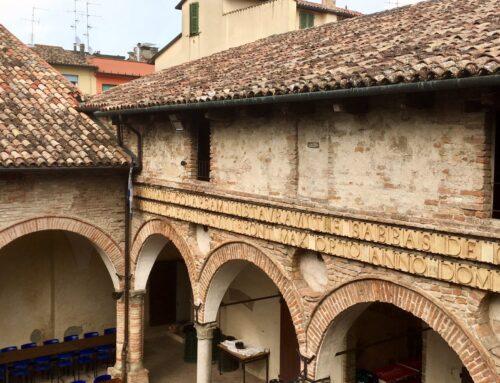 Borgo Durbecco verso la Giostra: la Cena Propiziatoria allestita in Corso Europa
