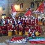 Tenzone Aurea ricca di successi: il Niballo ancora una volta protagonista