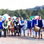 #Niballonelmondo: sbandieratori e musici faentini premiati a Pechino