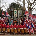 Rione Rosso e Porta Sant'Andrea: successo ad Arezzo in ricordo di Franco Ricci