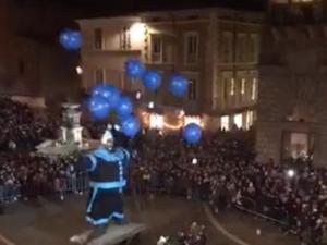 palloncini nott de biso