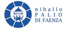 Niballo – Palio di Faenza Logo