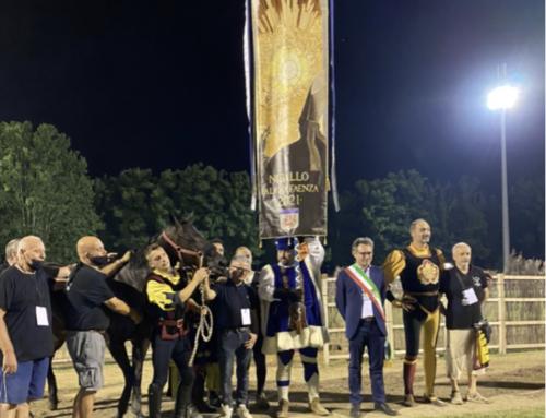 Il Niballo 2021 al Rione Nero: il racconto della serata allo Stadio B. Neri